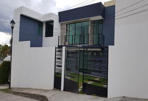 Foto de casa en venta en casa en venta rid9591 , la calera, puebla, puebla, 19037757 No. 01