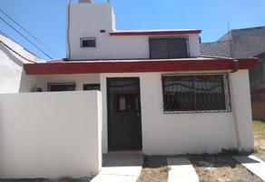 Foto de casa en venta en casa en venta, unidad habitacional tecnológico zona estadio cuauhtémoc , tecnológico, puebla, puebla, 0 No. 01