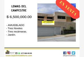 Foto de casa en venta en casa en venta. zona norte ., lomas del campestre, león, guanajuato, 9433584 No. 01