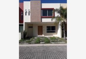 Foto de casa en renta en casa fuerte 1, el alcázar (casa fuerte), tlajomulco de zúñiga, jalisco, 10421956 No. 01