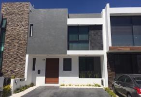Foto de casa en venta en casa fuerte 400 , el alcázar (casa fuerte), tlajomulco de zúñiga, jalisco, 0 No. 01