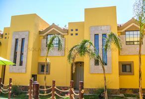 Foto de departamento en renta en  , casa grande residencial ii, hermosillo, sonora, 18503353 No. 01