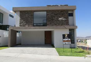 Foto de casa en venta en casa habitacion construida sobre , los robles, zapopan, jalisco, 14262473 No. 01