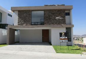 Foto de casa en venta en casa habitacion construida sobre , los robles, zapopan, jalisco, 6605535 No. 01