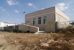 Foto de edificio en venta en casa km40, carretera libre a ensenada, lote #7 entre las dos carreteras , pemex, playas de rosarito, baja california, 0 No. 01