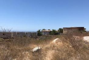Foto de terreno habitacional en venta en casa mexicana 0, zona hotelera, los cabos, baja california sur, 3734864 No. 01