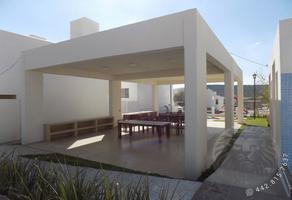 Foto de casa en venta en casa nueva , ciudad del sol, querétaro, querétaro, 0 No. 01