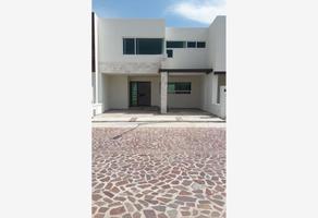 Foto de casa en venta en casa nueva en leon! casa 3, residencial coyoacán, león, guanajuato, 8624591 No. 01