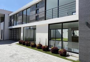 Foto de casa en venta en casa nueva en venta residencial luciana tipo 2 , metepec centro, metepec, méxico, 0 No. 01