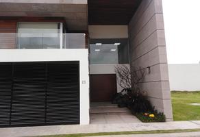 Foto de casa en venta en casa venta residencial san martinito!!! , san miguel, san andrés cholula, puebla, 13095888 No. 01