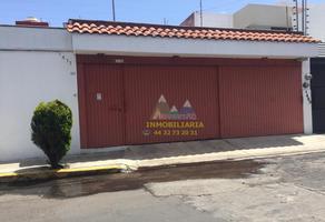 Foto de departamento en renta en casamata 1477, chapultepec oriente, morelia, michoacán de ocampo, 0 No. 01