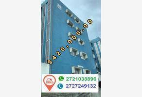 Foto de departamento en venta en casas carpin edificio azul 2 2, orizaba centro, orizaba, veracruz de ignacio de la llave, 0 No. 01