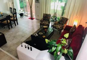 Foto de casa en venta en  , del bosque, benito juárez, quintana roo, 13657373 No. 01