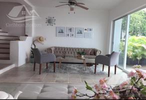 Foto de casa en venta en  , del bosque, benito juárez, quintana roo, 20400181 No. 01