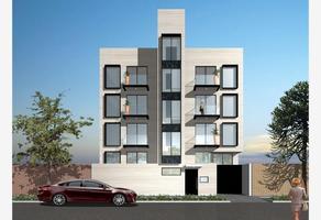 Foto de departamento en venta en casas grandes o, narvarte oriente, benito juárez, df / cdmx, 0 No. 01