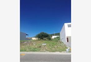 Foto de terreno comercial en venta en cascada de agua azul 0, real de juriquilla (diamante), querétaro, querétaro, 16242235 No. 01