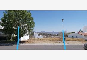 Foto de terreno habitacional en venta en cascada de agua azul 302, juriquilla, querétaro, querétaro, 0 No. 01
