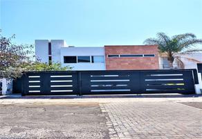Foto de casa en venta en cascada de agua azul , real de juriquilla (diamante), querétaro, querétaro, 0 No. 01