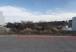 Foto de terreno habitacional en venta en cascada de bugambilias , real de juriquilla (diamante), querétaro, querétaro, 0 No. 01