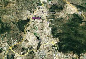 Foto de terreno habitacional en venta en cascada de naolinco , altavista juriquilla, querétaro, querétaro, 18057523 No. 01