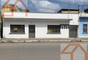 Foto de terreno habitacional en venta en  , cascajal, tampico, tamaulipas, 10495496 No. 01