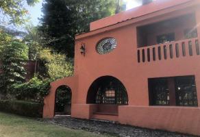 Foto de casa en venta en casco de la ex. hacienda de atlihuayan , huertos del mirador, yautepec, morelos, 0 No. 01