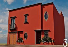 Foto de casa en venta en caserío de allende , malaquin la mesa, san miguel de allende, guanajuato, 0 No. 01