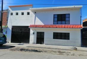 Foto de casa en venta en casimiro chowel , playa azul, irapuato, guanajuato, 11452398 No. 01