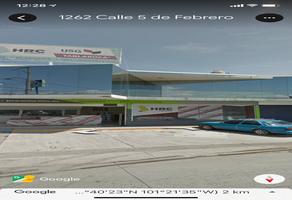 Foto de local en venta en casimiro liceaga , renovación, irapuato, guanajuato, 19166778 No. 01