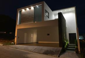 Foto de casa en venta en casper , villa las flores, monterrey, nuevo león, 11477813 No. 01