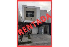 Foto de casa en renta en castalia 105, privalia concordia, apodaca, nuevo león, 0 No. 01