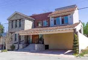 Foto de casa en venta en castaña 954, nogalar del campestre, saltillo, coahuila de zaragoza, 0 No. 01