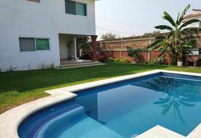 Foto de casa en venta en castañeda , tabachines, yautepec, morelos, 0 No. 01