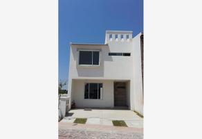 Foto de casa en venta en castaño 001, parque industrial el marqués, el marqués, querétaro, 0 No. 01