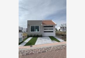 Foto de casa en venta en castaño 1, ciudad maderas, el marqués, querétaro, 0 No. 01