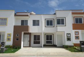 Foto de casa en venta en castaño 201, huilango, córdoba, veracruz de ignacio de la llave, 18822562 No. 01