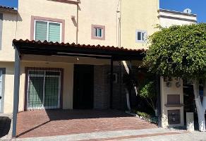 Foto de casa en renta en castaño 1, la gloria, querétaro, querétaro, 18074353 No. 01