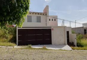 Foto de casa en renta en castaño n/a, arboledas, querétaro, querétaro, 0 No. 01