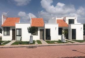 Foto de casa en venta en castaño , residencial el parque, el marqués, querétaro, 14115683 No. 01