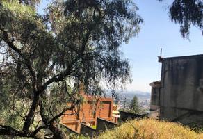 Foto de terreno habitacional en venta en castaños , cumbres de san mateo, naucalpan de juárez, méxico, 18607266 No. 01