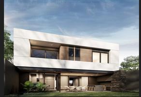 Foto de casa en venta en castaños del vergel , paraíso residencial, monterrey, nuevo león, 0 No. 01