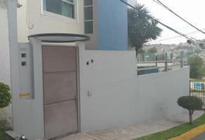 Foto de casa en renta en castaños , lomas de san mateo, naucalpan de juárez, méxico, 0 No. 01