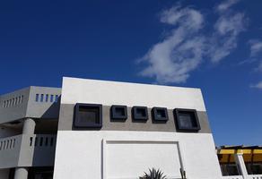 Foto de nave industrial en renta en castaños , los gonzález, saltillo, coahuila de zaragoza, 6041657 No. 01