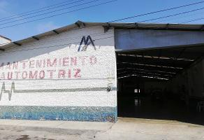 Foto de nave industrial en venta en castelar , saltillo zona centro, saltillo, coahuila de zaragoza, 6684716 No. 01