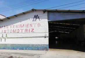 Foto de bodega en venta en castelar , saltillo zona centro, saltillo, coahuila de zaragoza, 6804451 No. 01