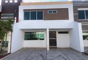 Foto de casa en venta en castellana 13, lomas del valle, puebla, puebla, 12899678 No. 01