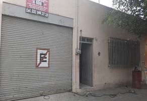 Foto de casa en venta en castellanos y tapia , antigua penal de oblatos, guadalajara, jalisco, 18196720 No. 01