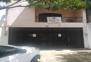Foto de casa en renta en castellanos y tapia , libertad, guadalajara, jalisco, 6821709 No. 01