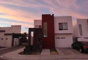 Foto de casa en renta en castello santa fe juriquilla 01, juriquilla santa fe, querétaro, querétaro, 20187618 No. 01