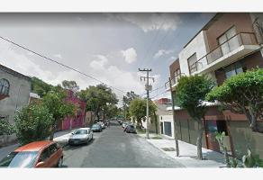 Foto de casa en venta en castilla 142, álamos, benito juárez, distrito federal, 0 No. 01
